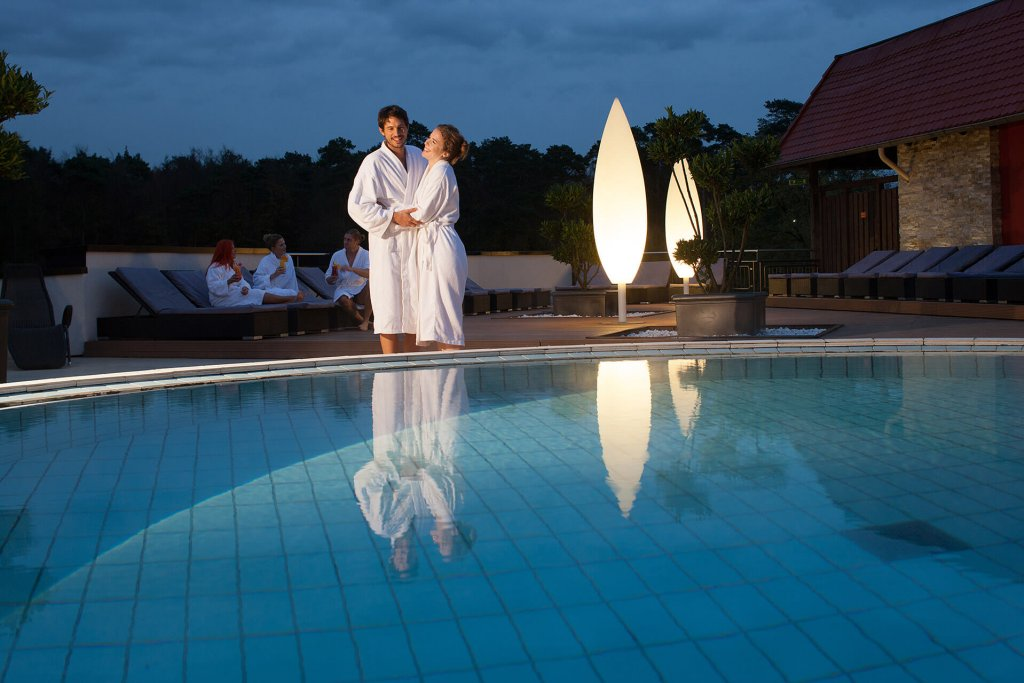 Vital Hotel Westfalen Therme Spa Wellness Resort