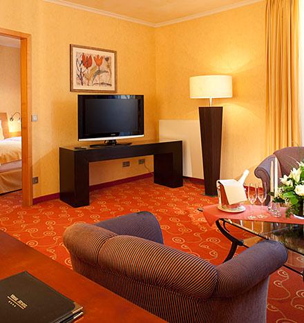 Vital Hotel Westfalen Therme Spa Wellness Resort Bewertung