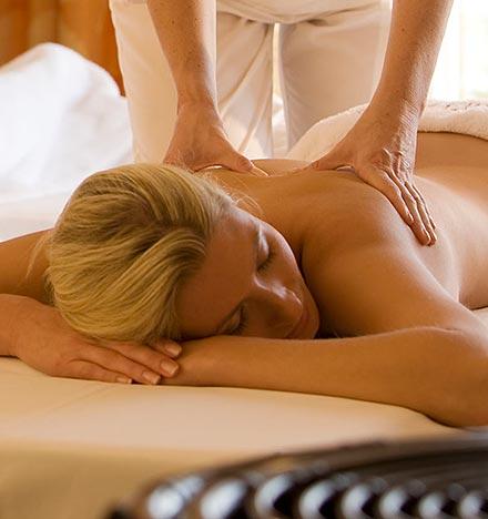 treffen ab 50 entspannende rückenmassage