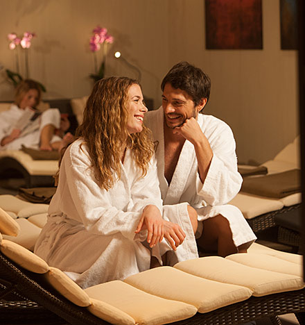 Wellness Massage Hotel Nrw