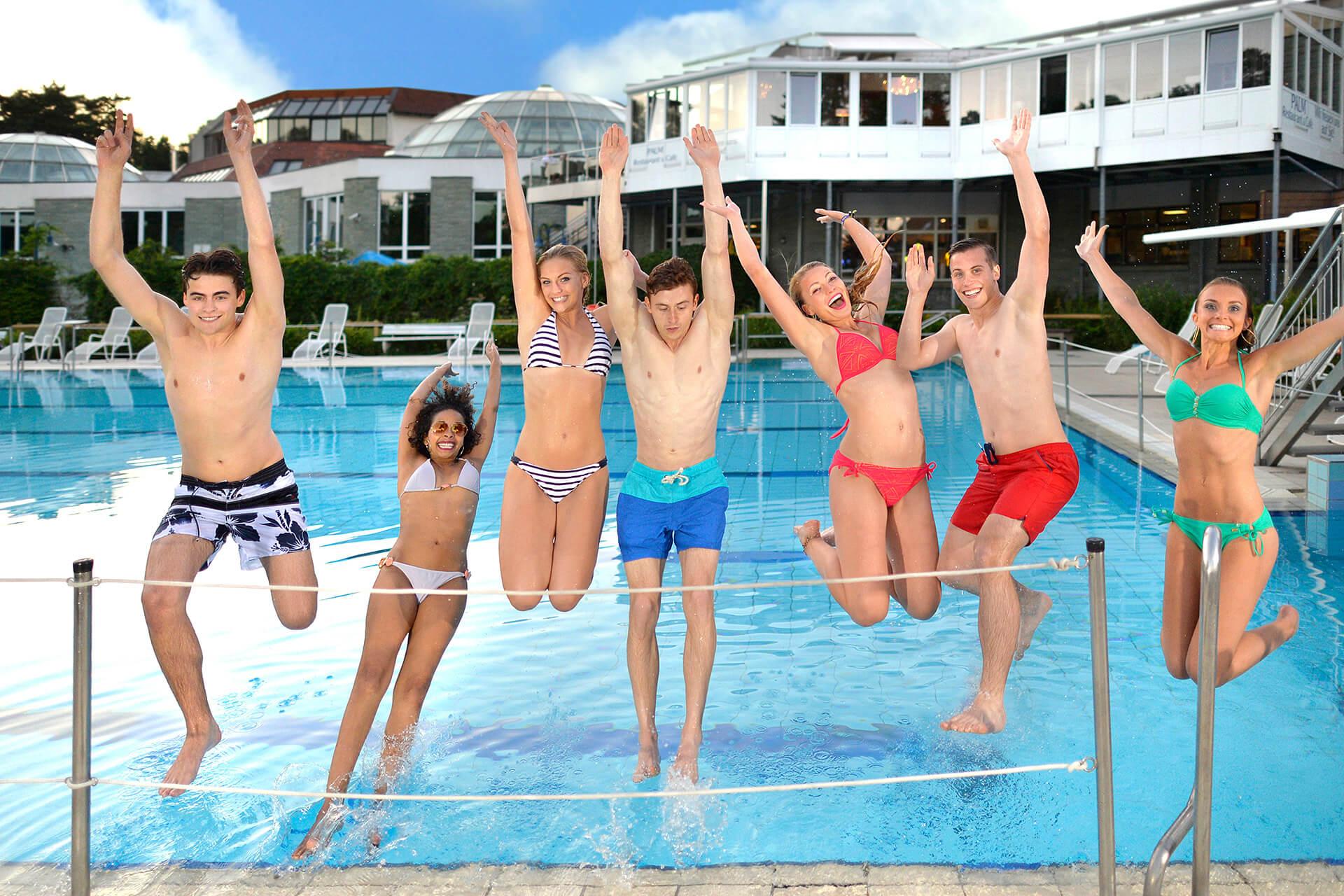 pool paderborn