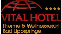 Vital Hotel Bad Lippspringe Bademantel